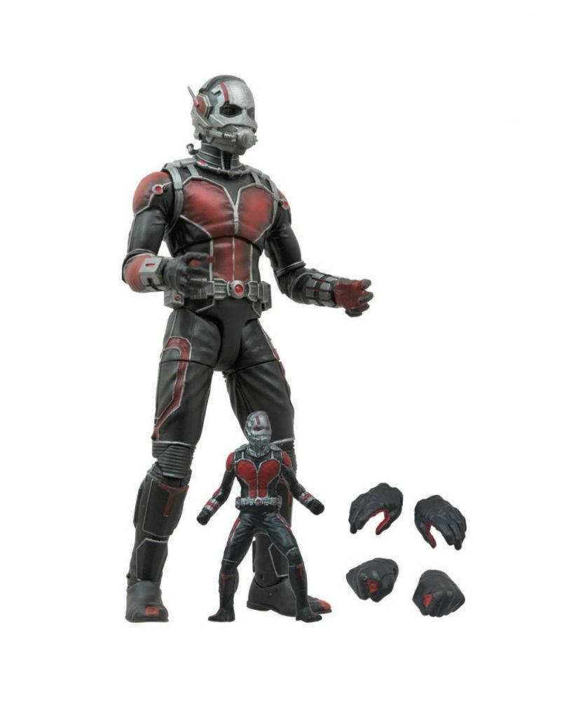 Diamond Marvel Select Ant-Man, Человек-Муравей
