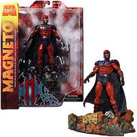 Diamond Marvel Select Magneto, Магнето