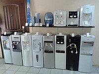 Диспенсеры для воды Караганда и весь Казахстан