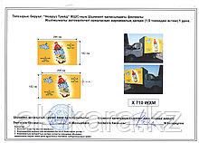 Согласование и регистрация наружной рекламы в Шымкенте