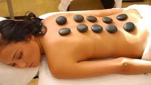 Курсы стоун-массажа