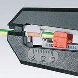Автоматический инструмент для снятия изоляции 12 62 180, фото 4