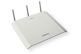 Televic Confidea WCAP G3 беспроводная конференц-точка доступа