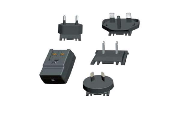 Televic Confidea BPC зарядное устройство для одного аккумулятора пульта Confidea G3