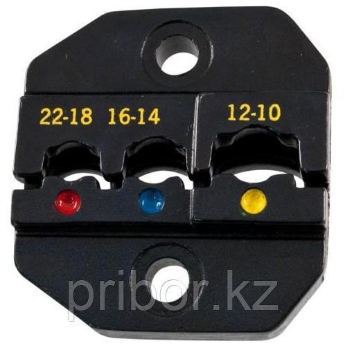 Pro`skit 1PK-3003D1 Насадка для обжима 1PK-3003F (0,3-5,2 кв,мм)