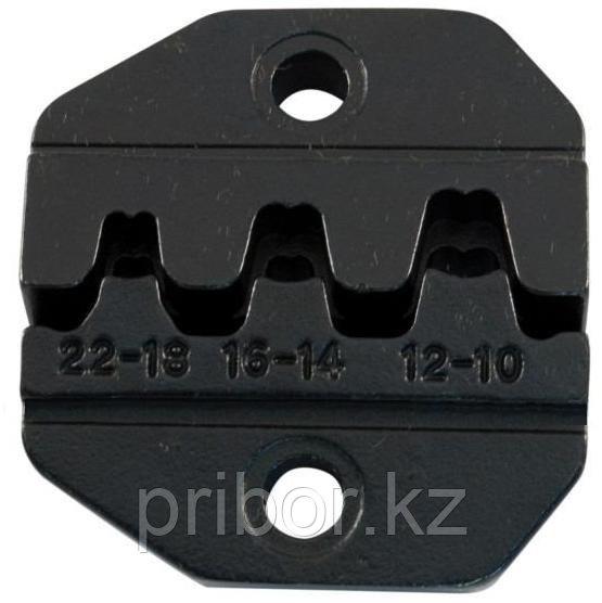 Pro`skit 1PK-3003D2 Насадка для обжима 1PK-3003F (0,3-3,3 кв,мм)