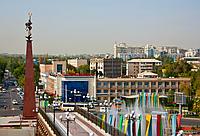 Новый офис INTELLPACK в Шымкенте