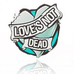 Коллекция Love's Not Dead / Любовь не умирает