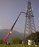 Спайдер вышка XTJ52, фото 8