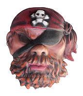 Маска детская Пират