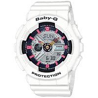 Наручные женские часы Casio BA-110SN-7A, фото 1