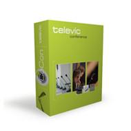 Televic CoCon Messaging / Services Лицензия на ПО для передачи текстовых сообщений между делегатами