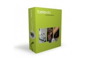 Лицензия Televic Lingua L12 расширение каналов синхроперевода до 12
