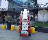 Спайдер вышка TSJ25, фото 2