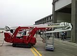 Спайдер вышка TSJ25, фото 3