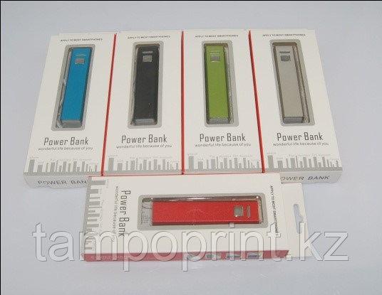 Power Bank P19  (2 600 mAh)