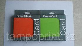 Power Bank PS-P70  (2 600 mAh)