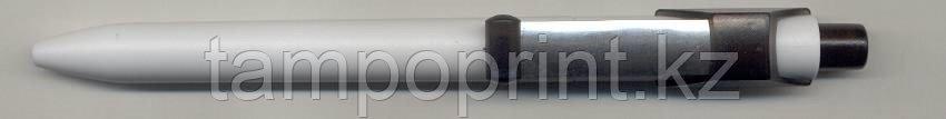 07481 Frosty BLACK (клип-пружина)