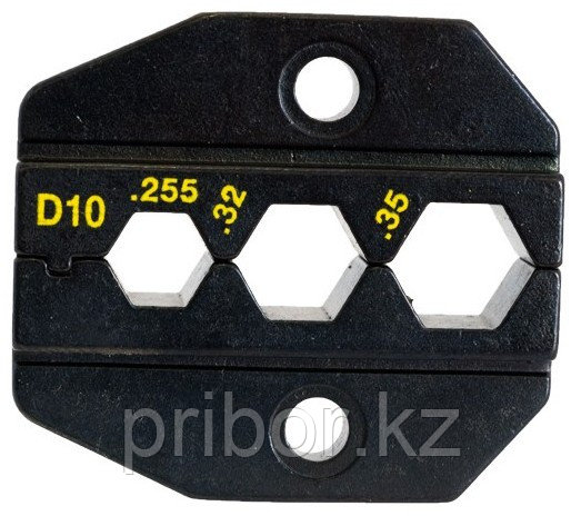 Pro`skit 1PK-3003D10 Насадка для обжима 1PK-3003F (RG-59,6,8281, F-type CATV)