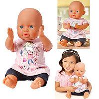 Куклы младенцы Zapf Creation