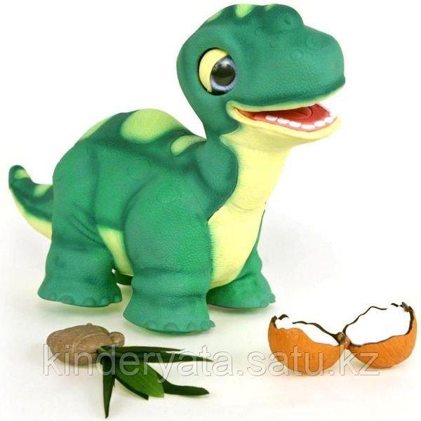 Динозаврик Ину  интерактивный