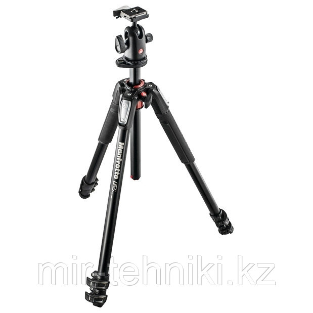 Manfrotto MK055XPRO3-BH KIT