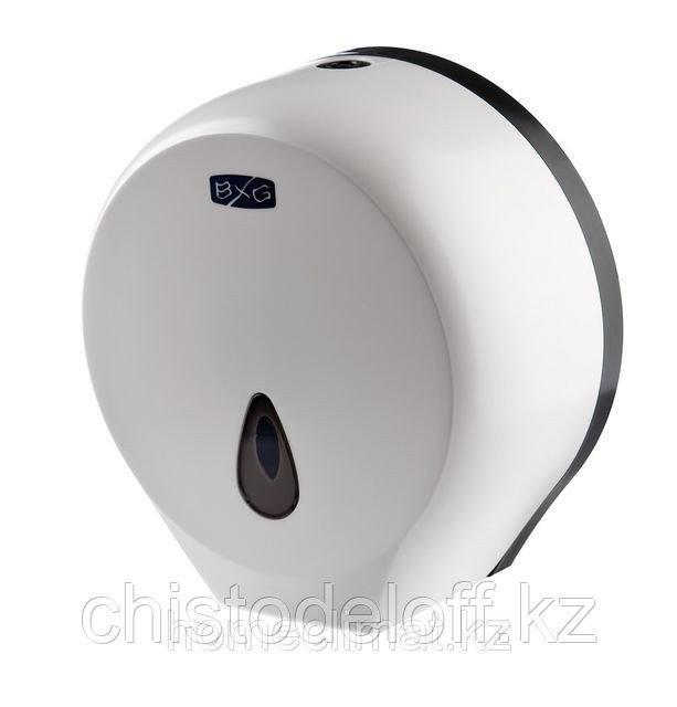 Диспенсер для туалетной бумаги в рулонах Jumbo (Джамбо)