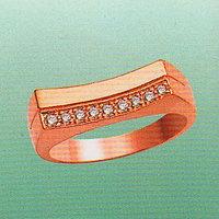 Кольцо Е7175 - изготовление.