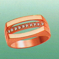 Кольцо Е7190 - изготовление.