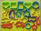 Набор пластилина Play Doh Супер-мания, фото 6