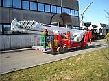 Спайдер вышка XTJ42, фото 7