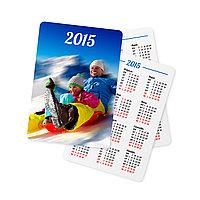 Карманнные календари