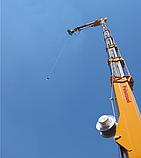 Спайдер вышка XTJ48, фото 7