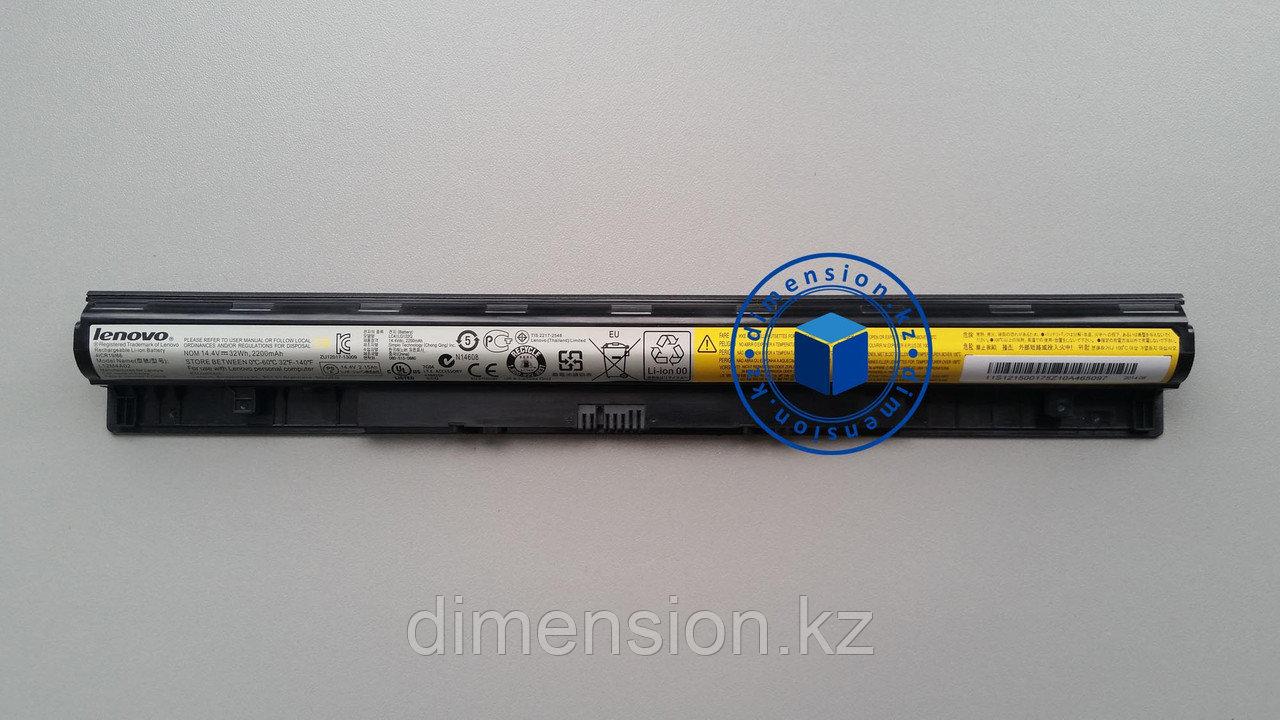 Аккумулятор L12L4A02 LENOVO G50 G50-30 G50-40 G50-70 G50-80