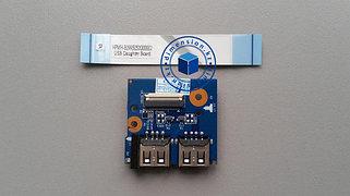 USB разъемы, порты, платы