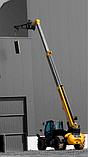 Телескопический погрузчик Haulotte HTL4017, фото 4