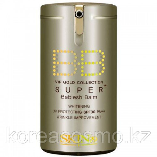 "ББ крем ""SKIN79 SUPER BEBLESH BALM SPF30 PA++ (GOLD)"""