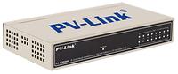 Коммутатор 9-портовый PV-Link PV-PОЕ08M1
