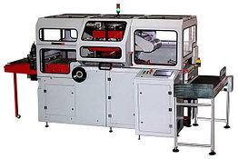 Автомат для тиснения фольгой переплетных крышек ST055PE