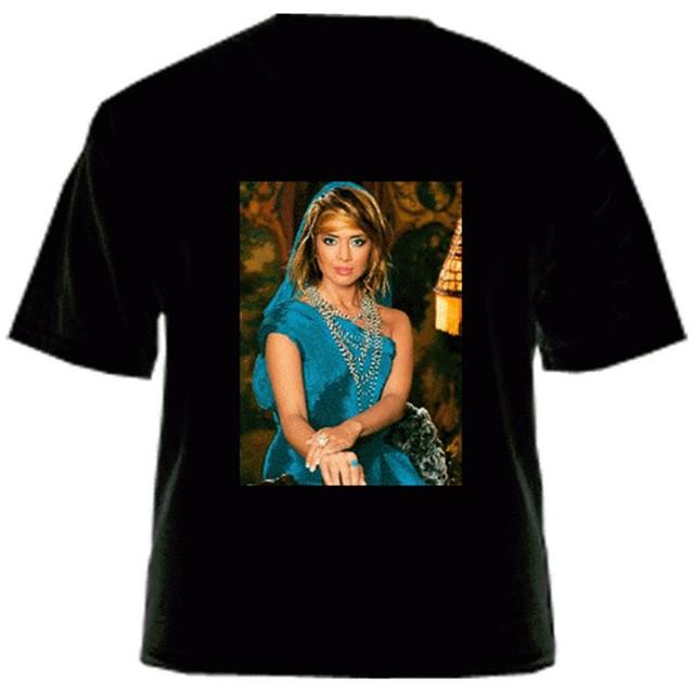 Фото, логотипы на наших футболках