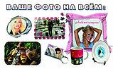 Печать на кружках, тарелках, керамике, от 1 дня, центр города Алматы, фото 2