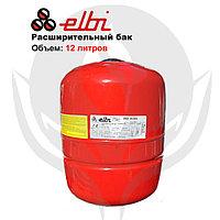 Расширительный бак Elbi ER CE 12
