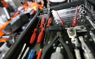 Инструменты и Станки