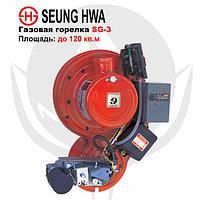 Газовая горелка Seung Hwa SG-3