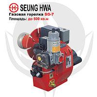 Газовая горелка Seung Hwa SG-7