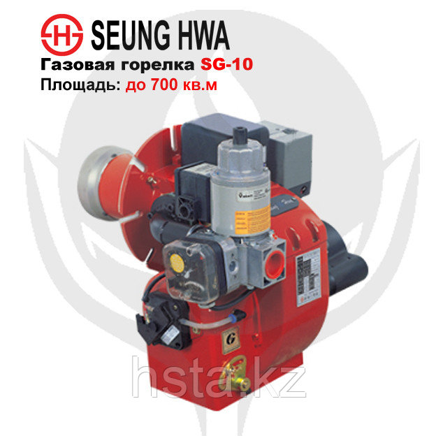 Газовая горелка Seung Hwa SG-10