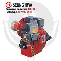 Газовая горелка Seung Hwa SG-15