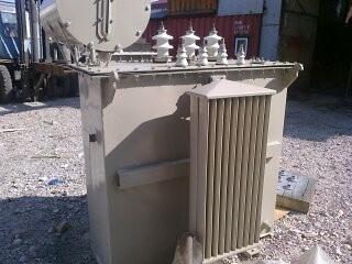 ТМ-400кВа 10/04 трансформатор силовой