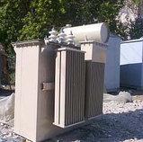 ТМ-400кВа 10/04 трансформатор силовой, фото 2