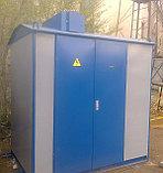 КТПН 250\10-04 (комплектная трансформаторная подстанция) , фото 2